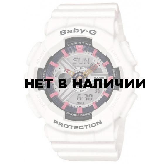Часы Casio BA-110SN-7A (Baby-G)