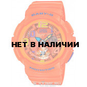 Часы Casio BGA-190-4B (Baby-G)