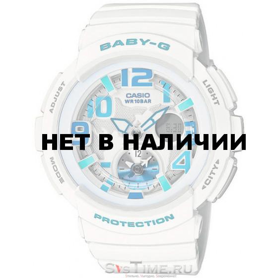 Часы Casio BGA-190-7B (Baby-G)