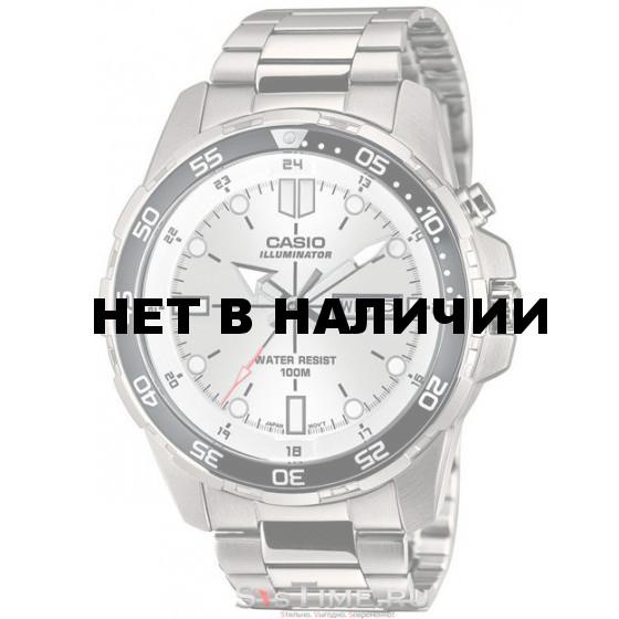 Часы Casio MTD-1079D-7A1