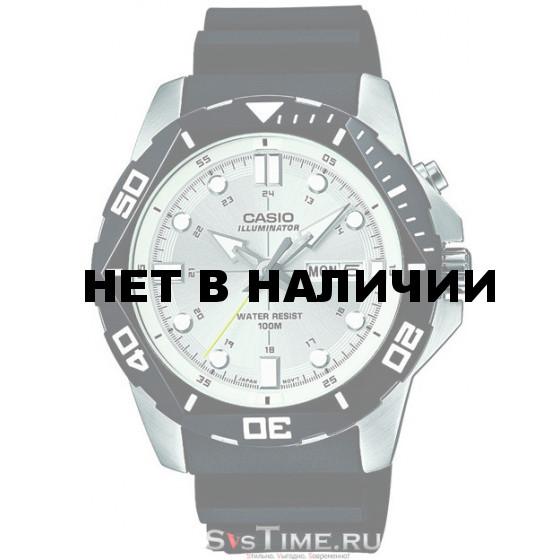 Часы наручные Casio MTD-1080-7A