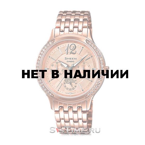 Часы Casio SHE-3030PG-9A