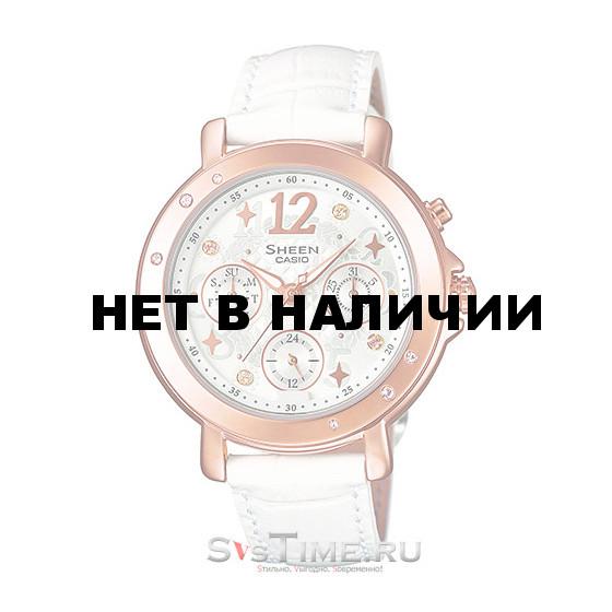 Часы Casio SHE-3033GL-7A