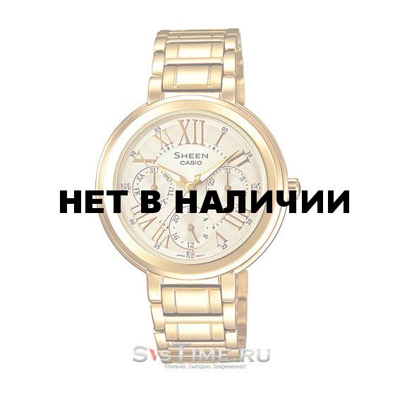 Часы Casio SHE-3034GD-9A