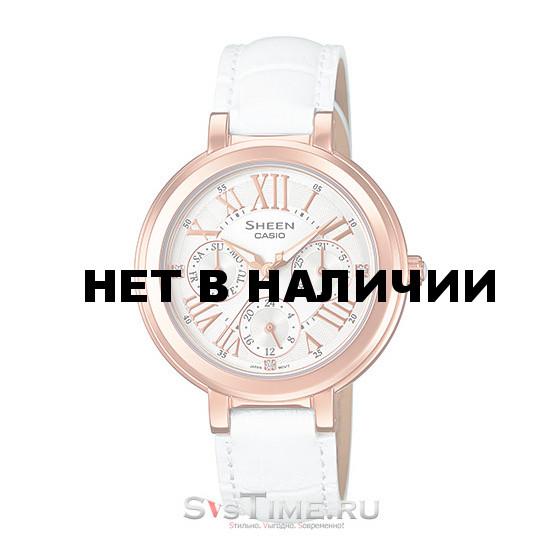 Часы Casio SHE-3034GL-7A