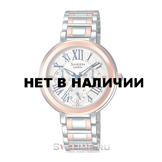Часы Casio SHE-3034SG-7A
