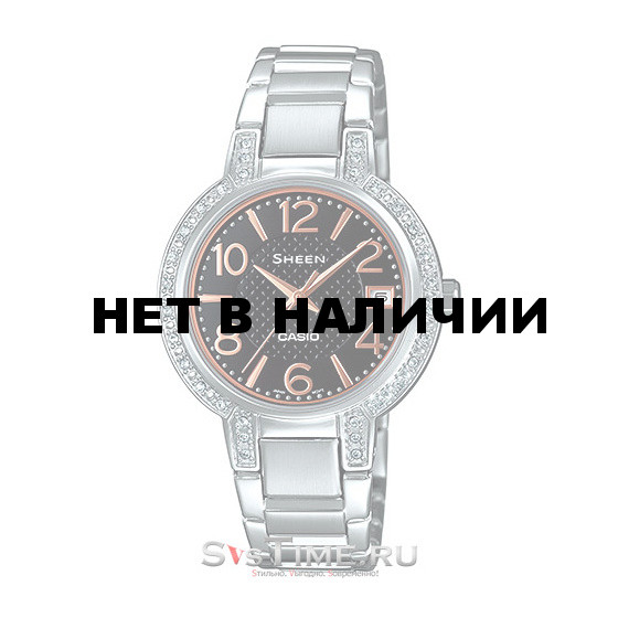 Часы Casio SHE-4804D-1A
