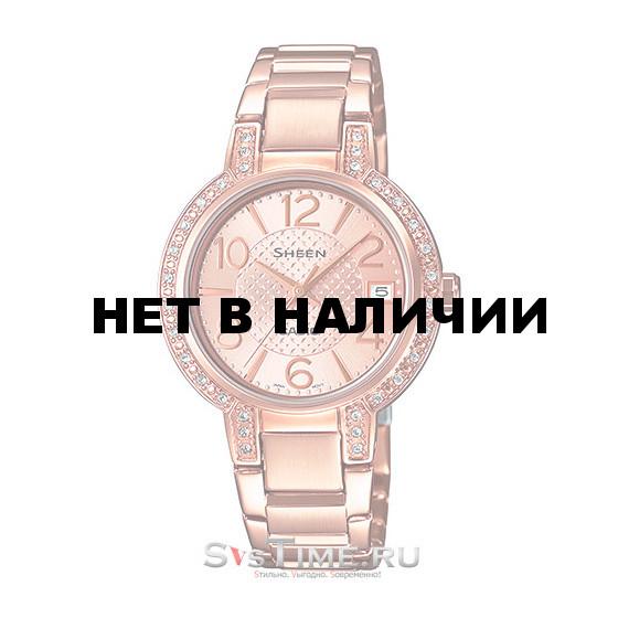 Часы Casio SHE-4804PG-9A