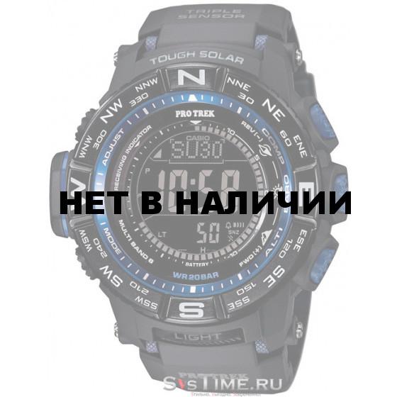 Часы Casio PRW-3500Y-1E (PRO TREK)