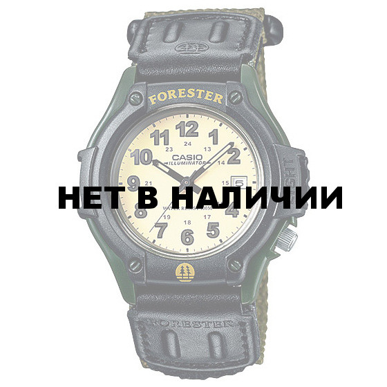 Часы Casio FT-500WC-3B
