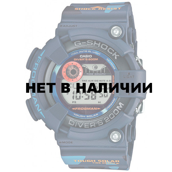 Мужские наручные часы Casio GF-8250CM-2E (G-Shock)