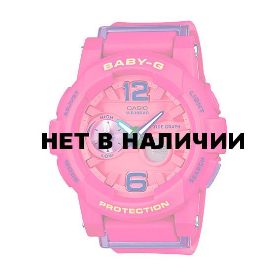 Часы Casio BGA-180-4B3 (Baby-G)