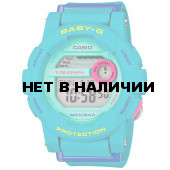 Часы Casio BGD-180FB-2E (Baby-G)