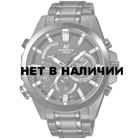 Мужские наручные часы Casio EQB-510DC-1A (Edifice)