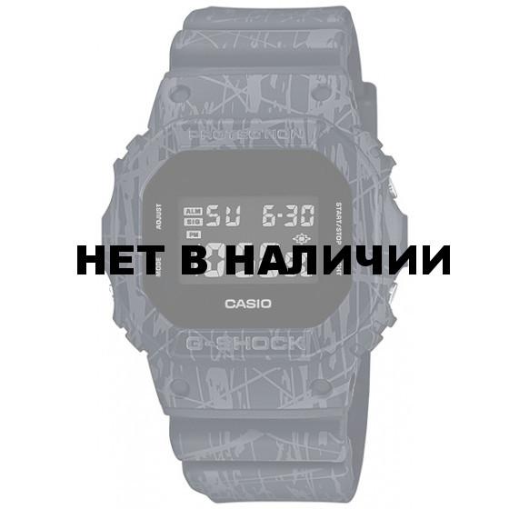 Часы Casio DW-5600SL-1E (G-Shock)