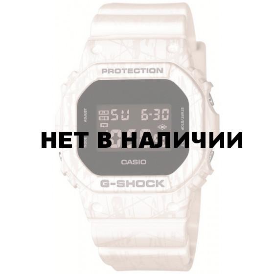 Часы Casio DW-5600SL-7E (G-Shock)