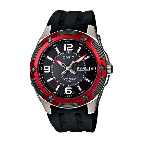 Мужские наручные часы Casio MTP-1327-1A