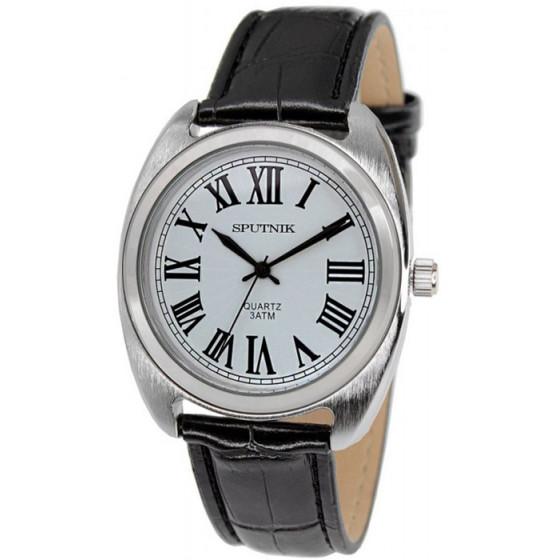 Наручные часы Спутник М-857711/1 (бел.)