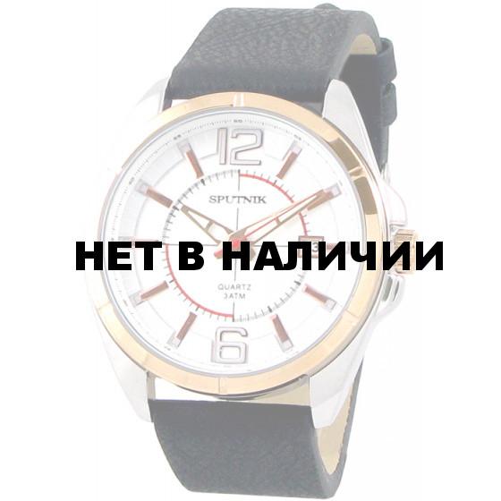 Наручные часы Спутник М-400570/6 (бел.)