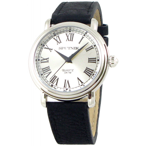 Наручные часы Спутник М-858041/1 (сталь)