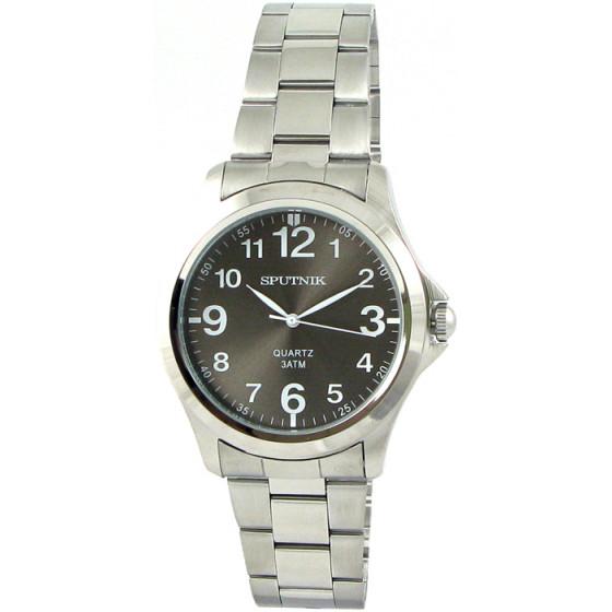 Наручные часы Спутник М-996212/1 (сер.)