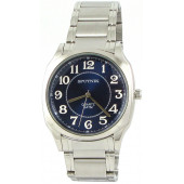 Наручные часы Спутник М-996670/1 (син.)
