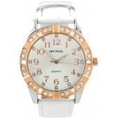 Наручные часы Спутник Л-300540/6 (сталь) б.р.