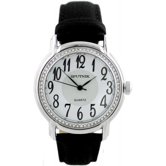 Наручные часы Спутник Л-300560/1 (бел.) ч.р.