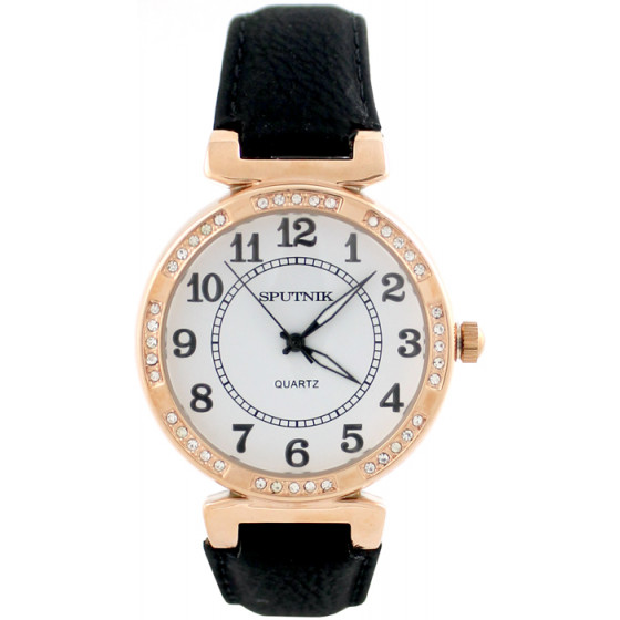 Наручные часы Спутник Л-300571/8 (бел.) ч.р.