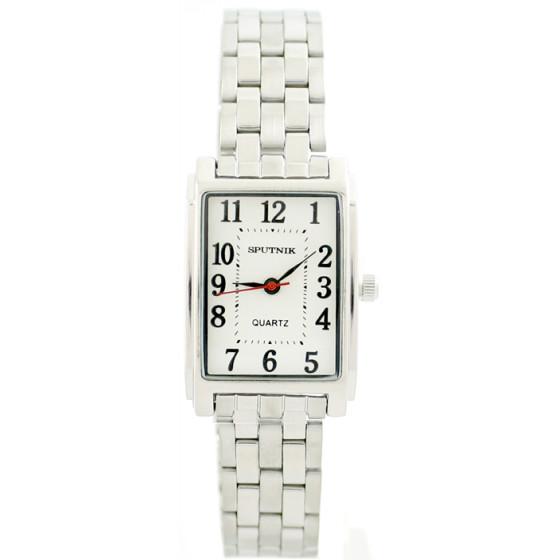 Наручные часы Спутник Л-800010/1 (сталь)