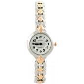 Наручные часы Спутник Л-882680/6 (бел.+сталь)