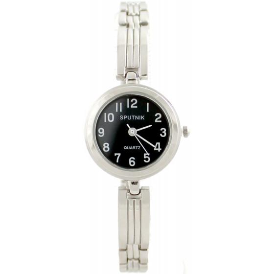Наручные часы Спутник Л-882850/1 (син.)