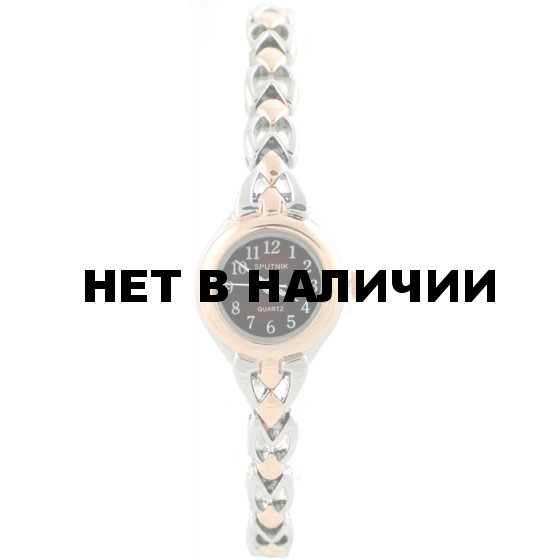 Наручные часы Спутник Л-882870/6 (корич.)