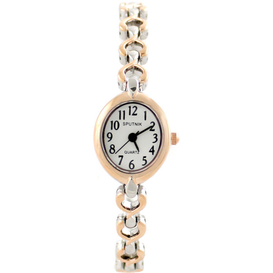 Наручные часы Спутник Л-882940/6 (сталь)