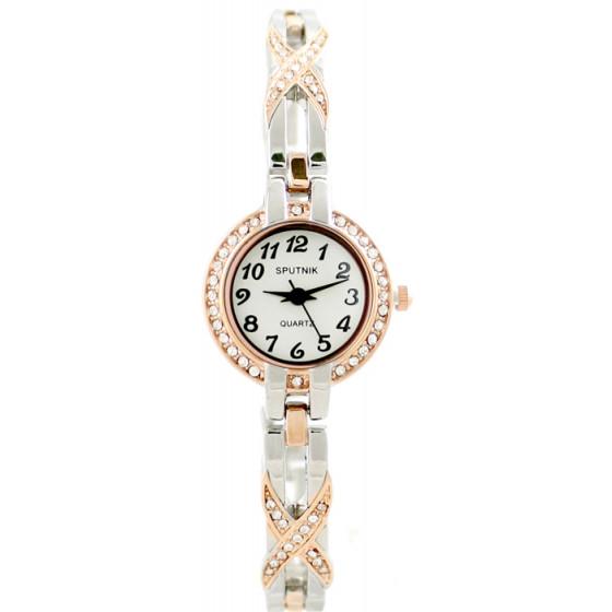 Наручные часы Спутник Л-900300/6 (сталь)
