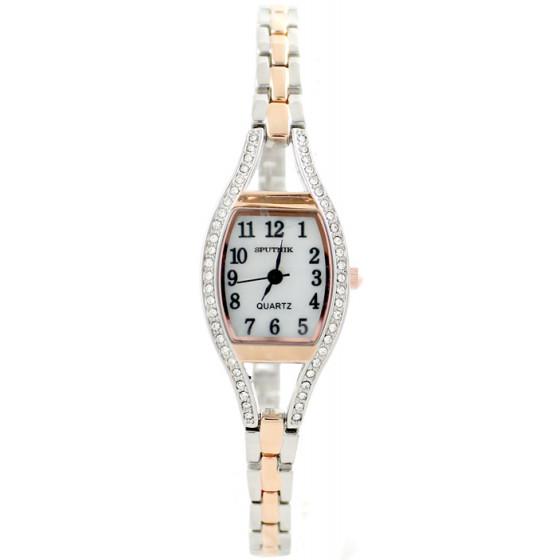 Наручные часы Спутник Л-900720/6 (перл.)