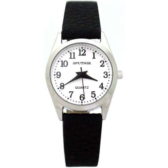 Наручные часы Спутник Л-200910/1 (сталь) ч.р.