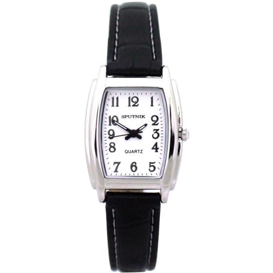Женские наручные часы Спутник Л-200960/1 (сталь) ч.р.