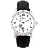 Женские наручные часы Спутник Л-201040/1 (сталь) ч.р.