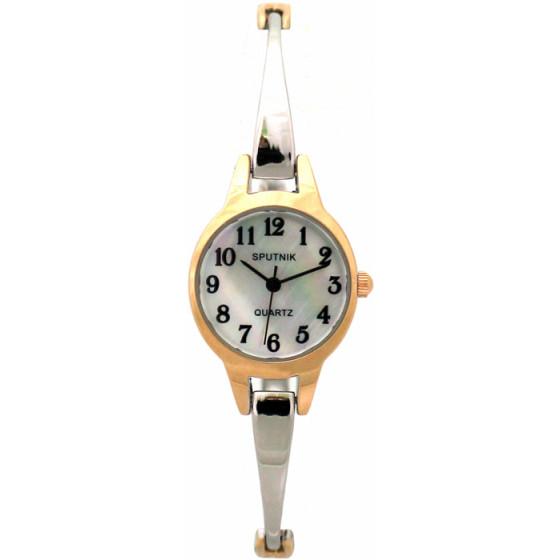 Наручные часы Спутник Л-882790/6 (перл.)