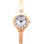 Женские наручные часы Спутник Л-882840/8 (бел.+перл.)