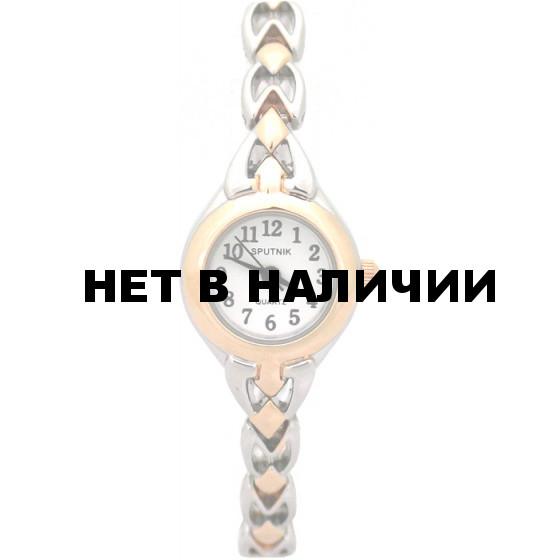 Женские наручные часы Спутник Л-882870/6 (бел.)