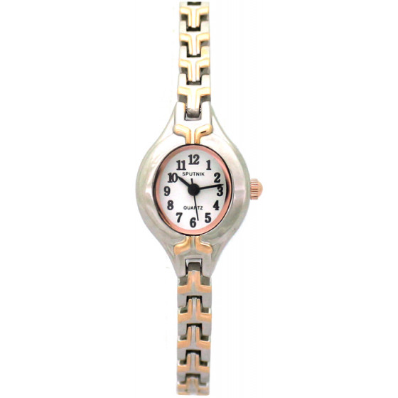 Наручные часы Спутник Л-882890/6 (сталь)