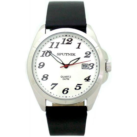 Наручные часы Спутник М-400571/1 (сталь)