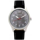Мужские наручные часы Спутник М-400700/1 (св.серый)