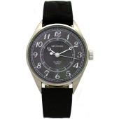 Мужские наручные часы Спутник М-857970/1 (темн.серый)
