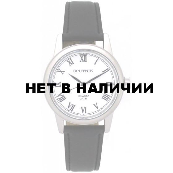 Мужские наручные часы Спутник М-858031/1 (бел.)