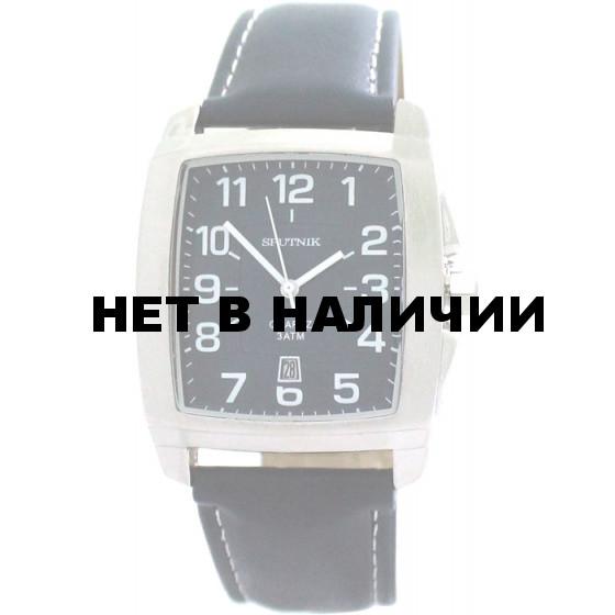 Наручные часы Спутник М-400620/1 (син.)