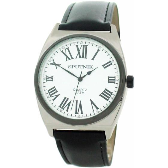 Наручные часы Спутник М-857641/1.3 (бел.)