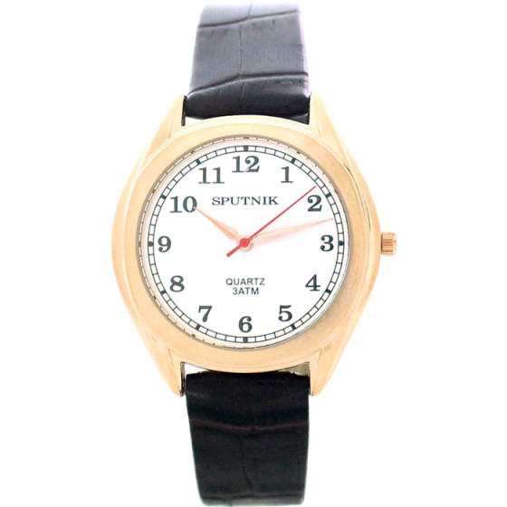 Наручные часы Спутник М-857840/8 (бел.)